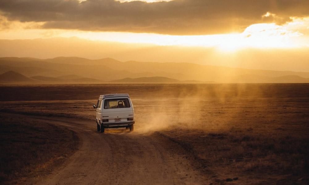 Mudik Road Trip