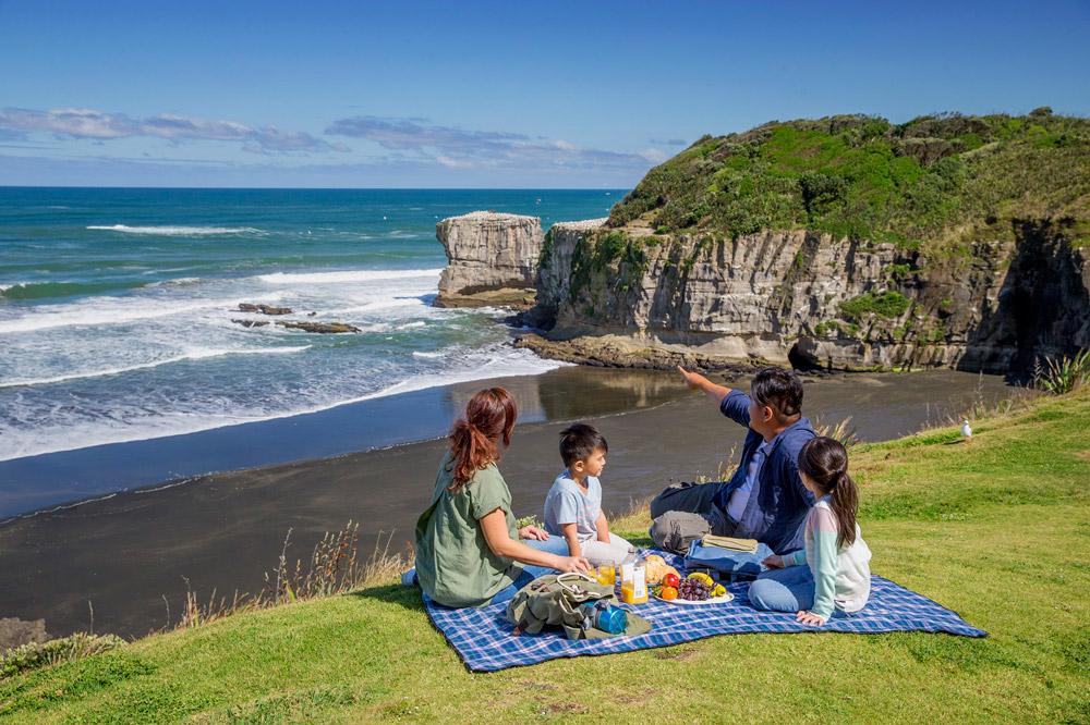 Panduan Makanan Halal Selandia Baru